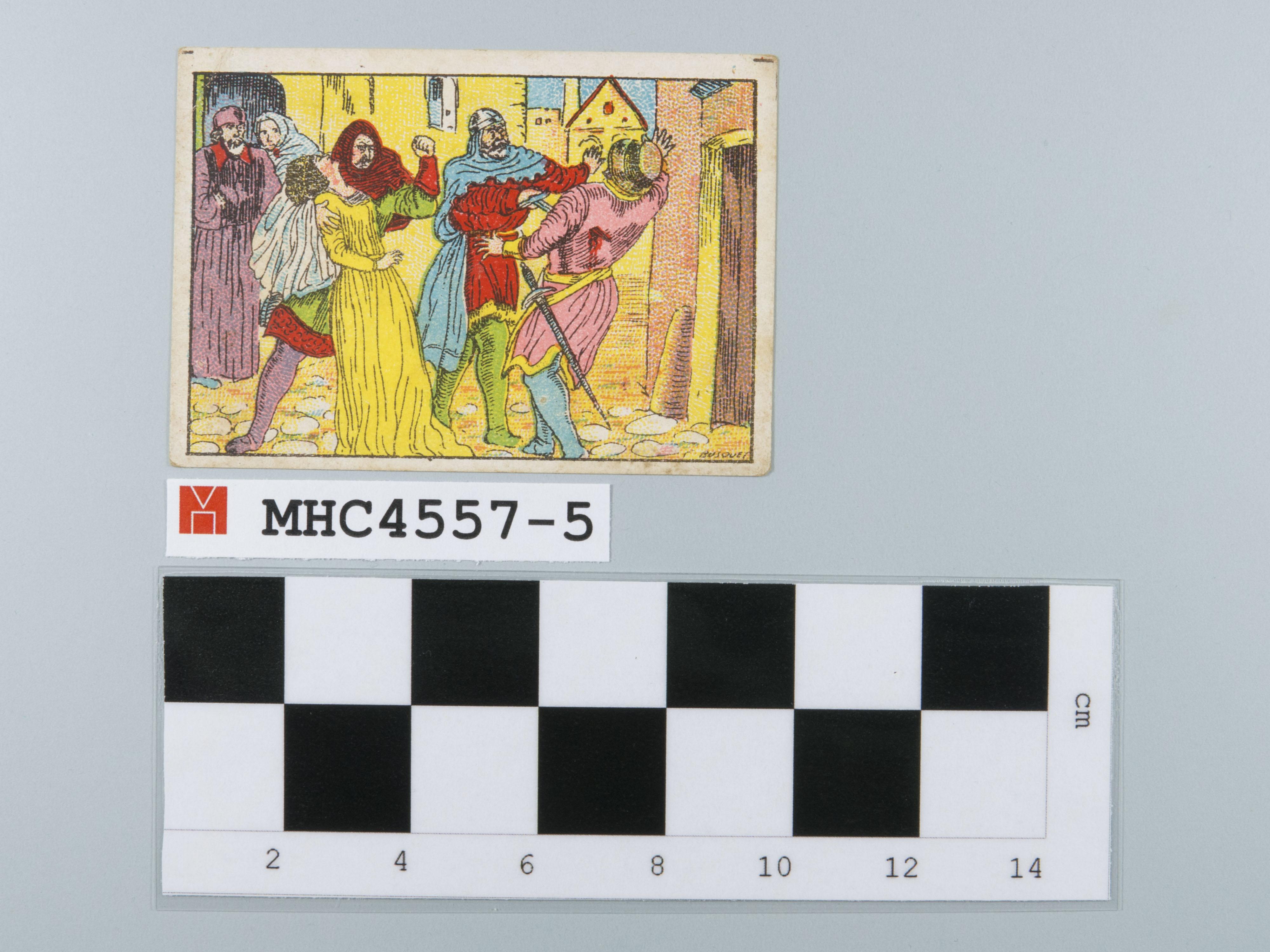 Les vespres sicilianes (any 1282).