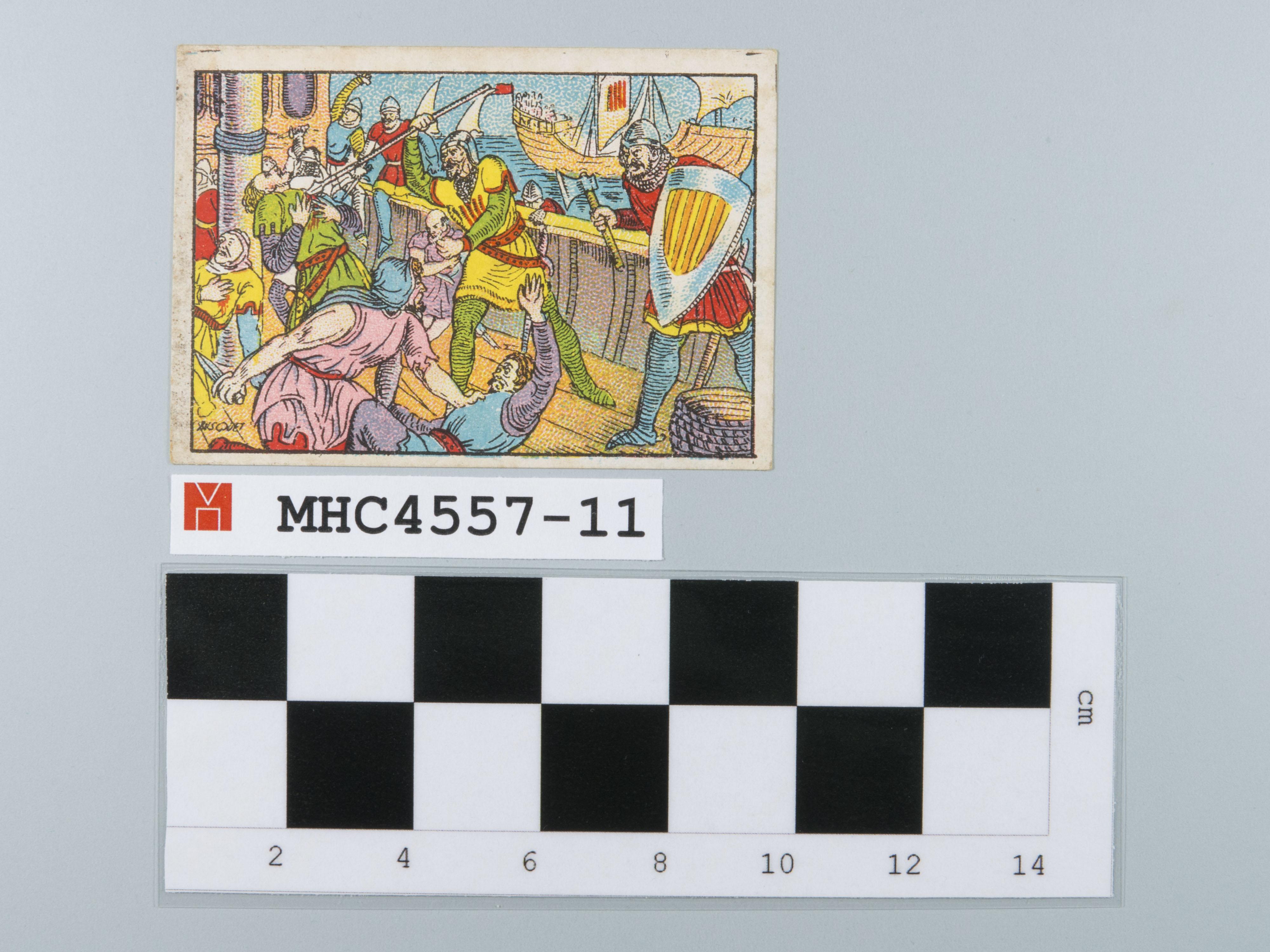 Triomf de Roger de Llúria a Malta (any 1283).