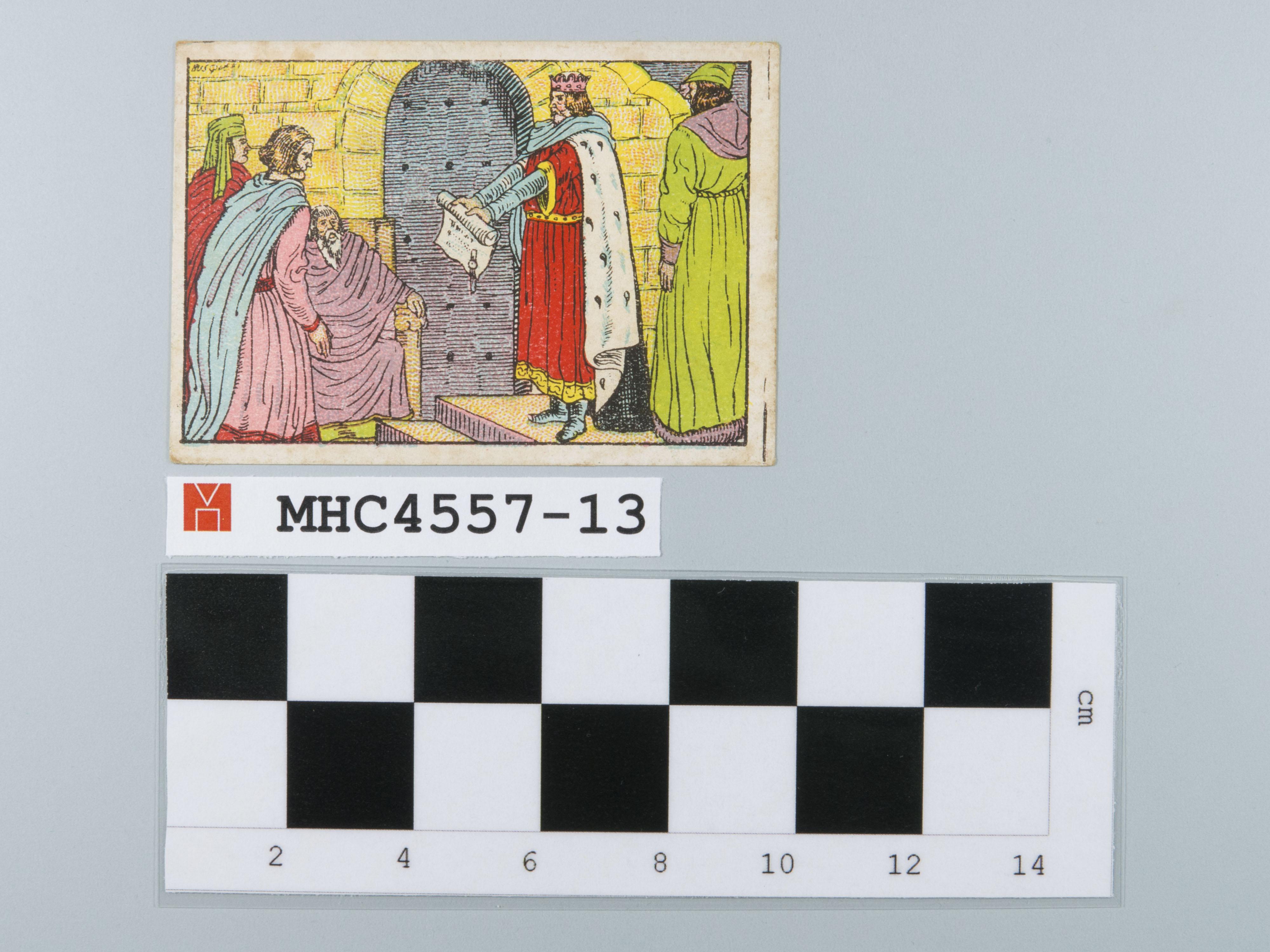 Pere III confirmant les constitucions de Barcelona (any 1284).