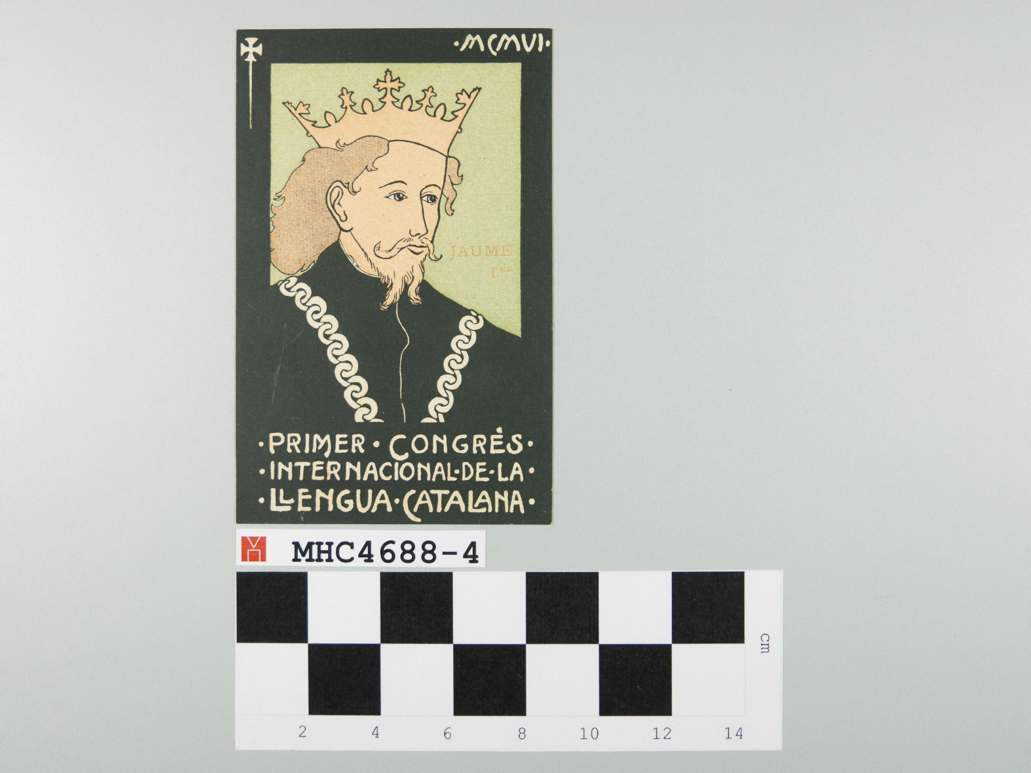 Jaume I.er