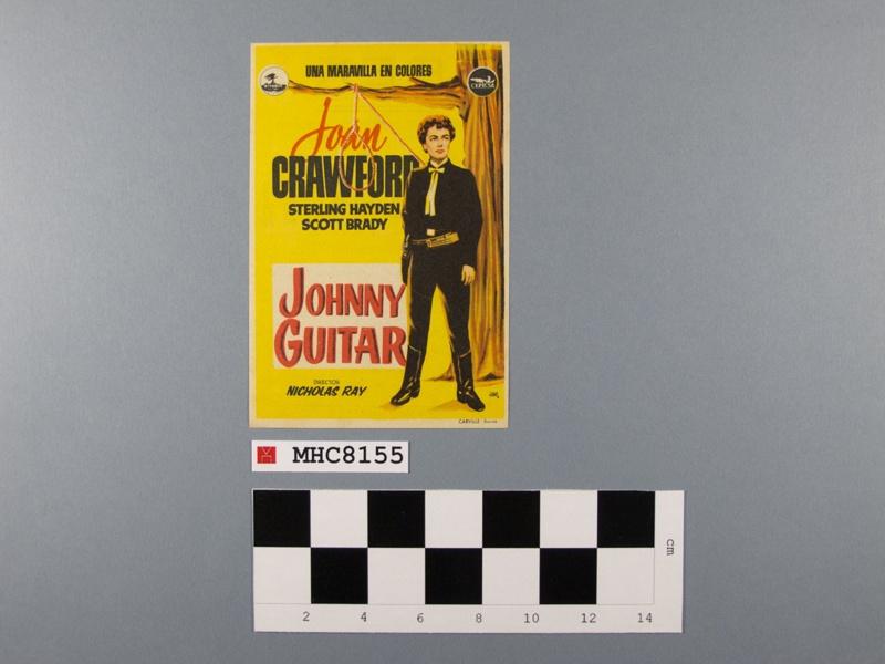 Johnny Guitar.
