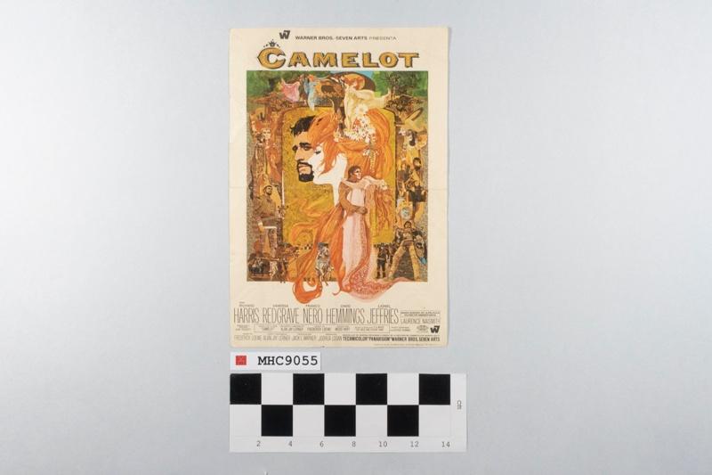 Camelot.